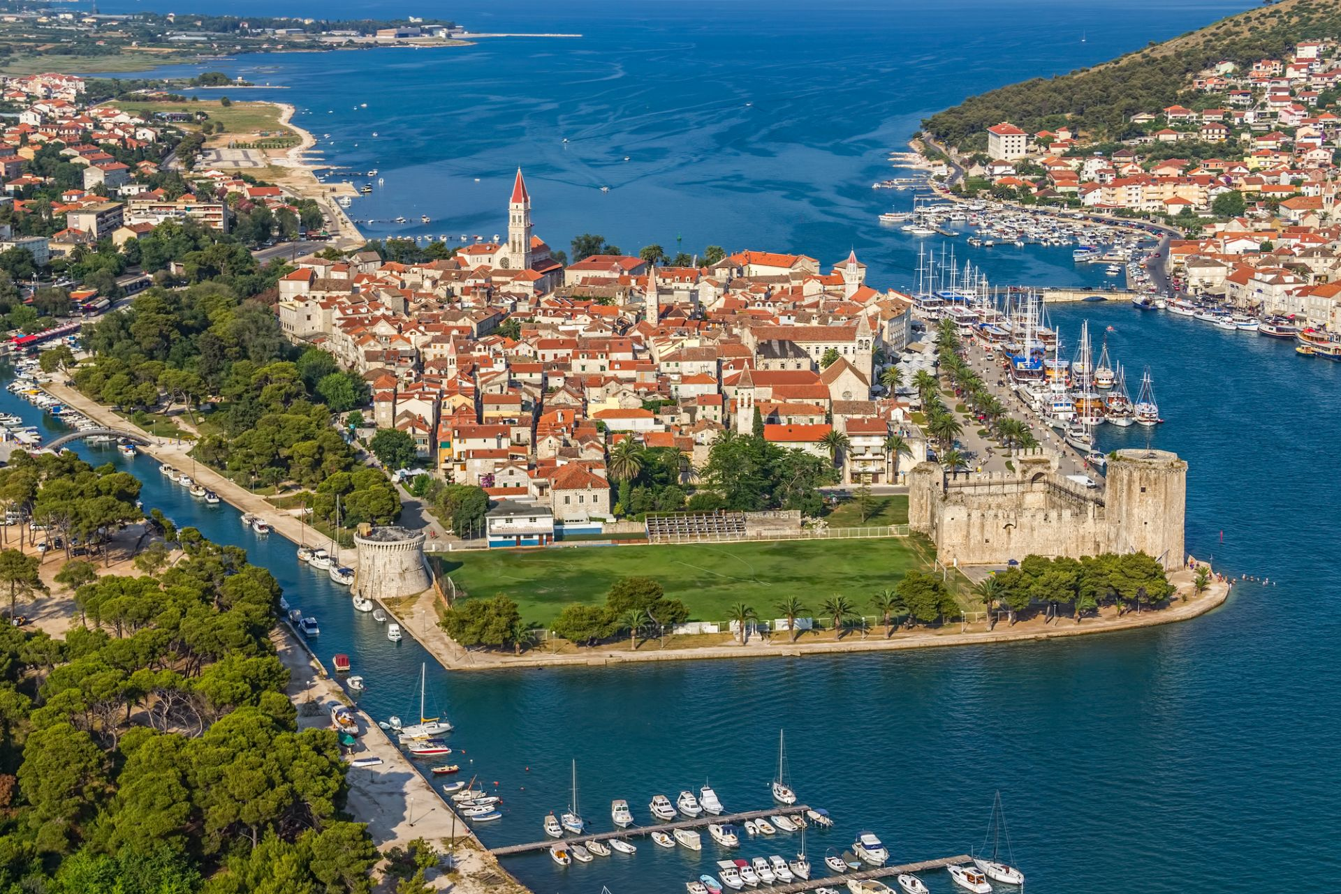 Split & Trogir from Split - Alojamientos en Split