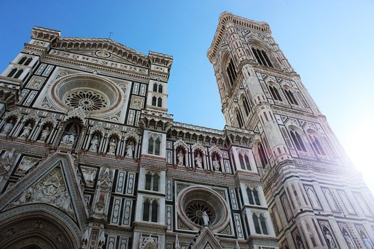 Express Best of Florence Afternoon Walking Tour - Small Group - Alojamientos en Florencia