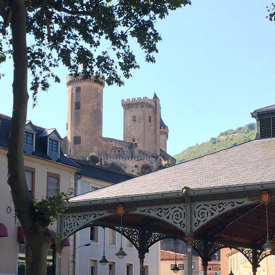 Foix, Montsegur, Mirepoix Tour From Toulouse in Semi-Private Group - Alojamientos en Toulouse